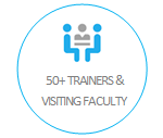 50+ Languages Trainers